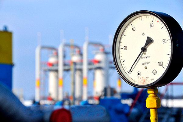 «Нафтогаз» отправил «Газпрому» предоплату за 1 млрд куб. м газа