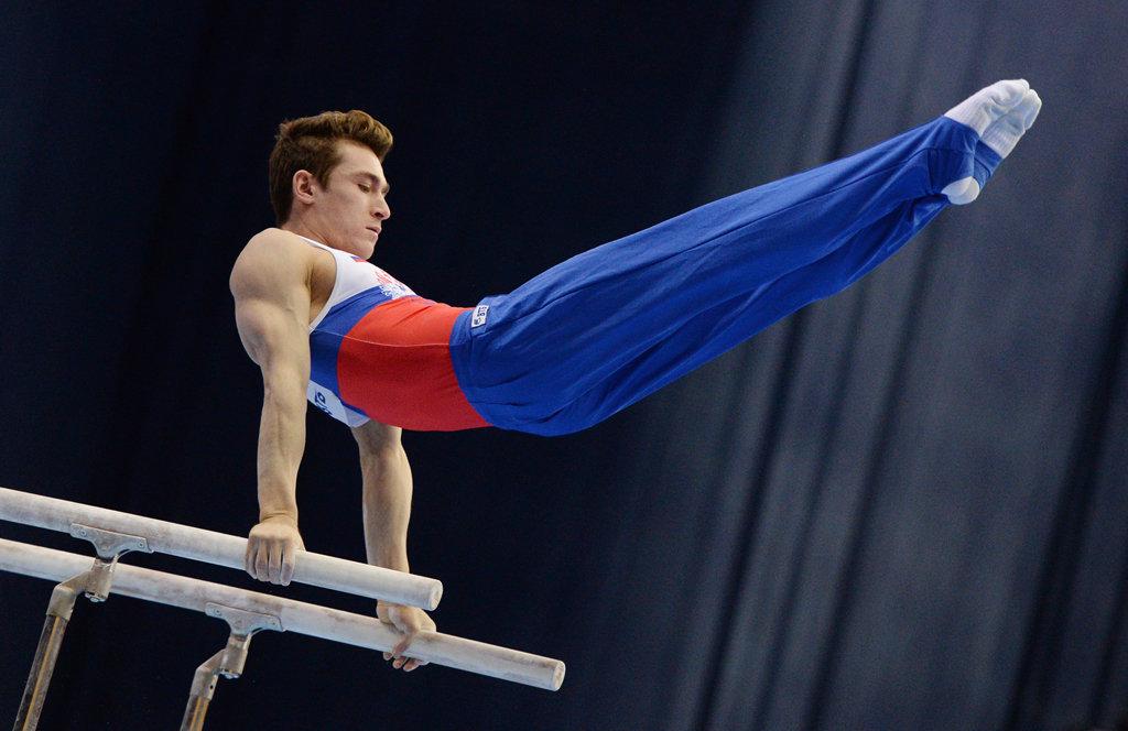 В Москве пройдет турнир по спортивной гимнастике на Кубок Михаила Воронина
