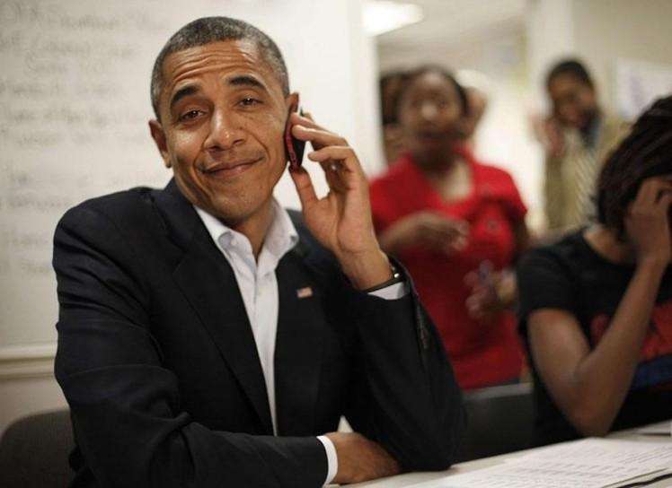 Обама стал ведущим на комедийном шоу