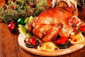 Британцы: спасибо Путину за дешевый рождественский ужин!