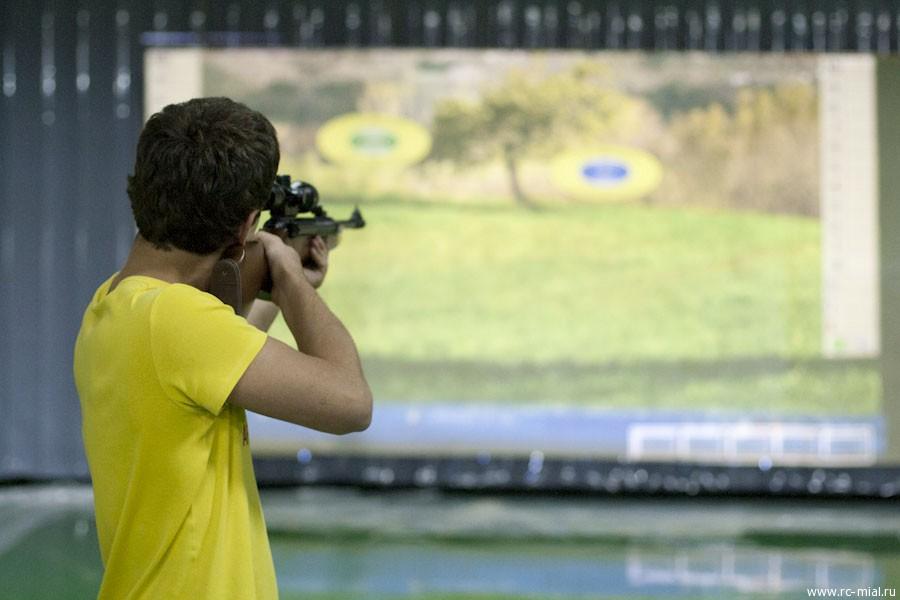 В Бурятии подросток открыл стрельбу из пневматической винтовки