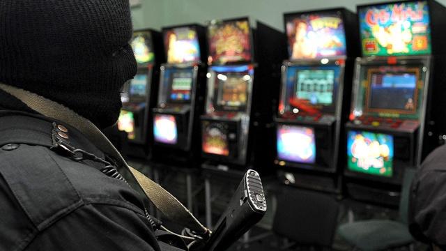В Московской области выявили сеть подпольных казино