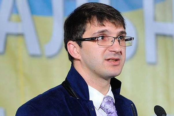 На Украине убили антикоррупционера с Майдана