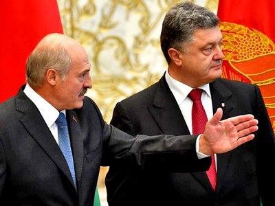 С Петром Порошенко