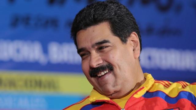 США введут санкции против Венесуэлы