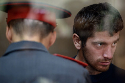 Суд утвердил приговор насильнику с Матвеевского рынка