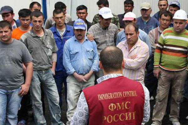 Трудовые мигранты с Украины поедут за Урал