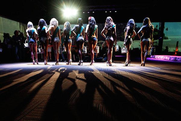«Мисс мира-2014» определится сегодня в Лондоне