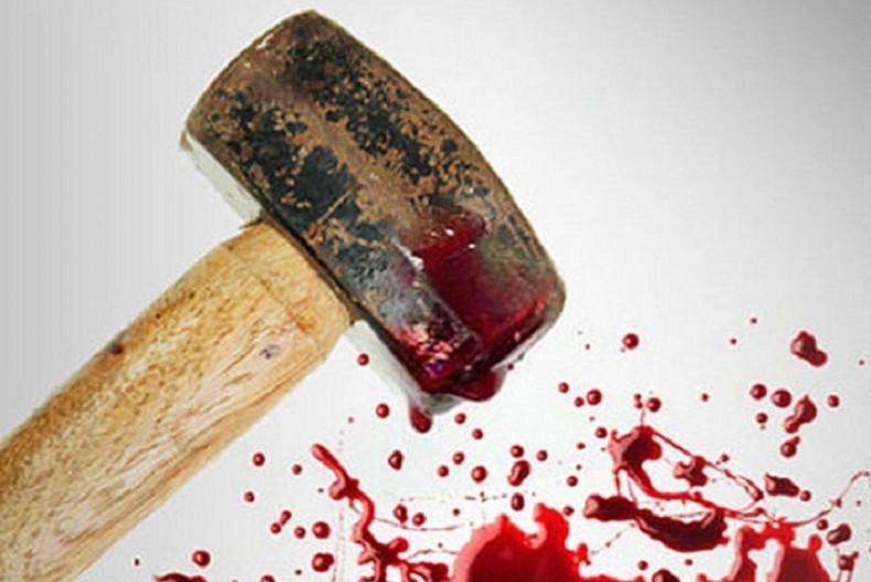 В Подмосковье поймали наркомана, пробившего девушке голову молотком
