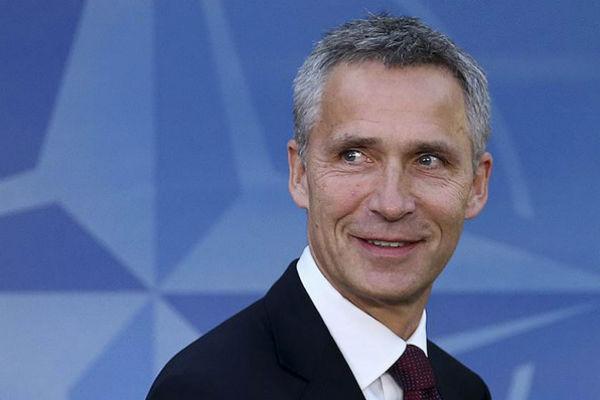 Столтенберг: Украина будет готова вступить в НАТО через 6 лет