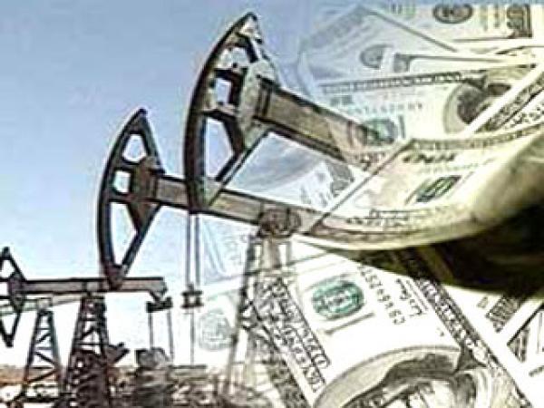 Цена на нефть марки Brent выросла до 60,85 доллара за баррель