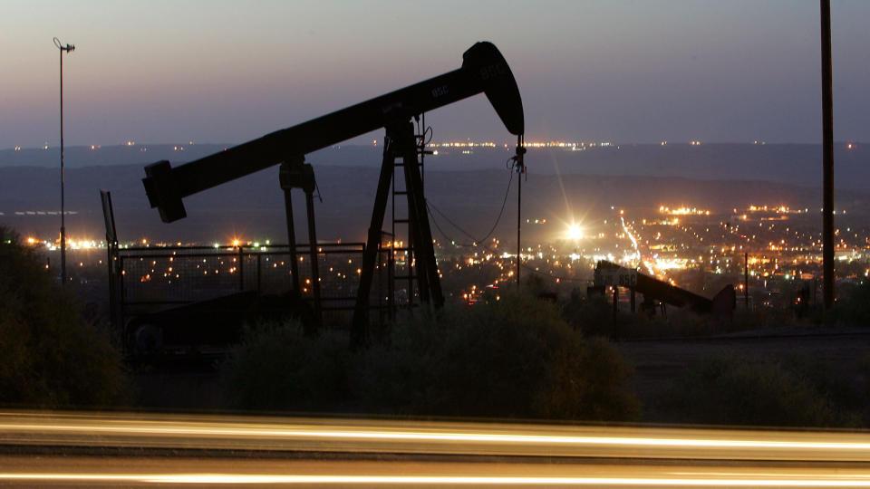 Баррель нефти марки Brent перевалил за 62 доллара