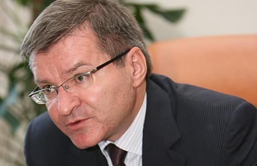Соратник Тимошенко Григорий Немыря прибыл поддержать Надежду Савченко