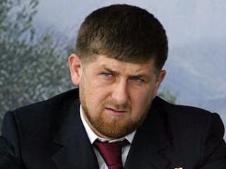 Правозащитники собирают подписи против Рамзана Кадырова