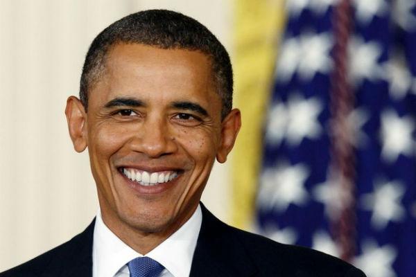 Обама: Potus — хорошая кличка, но не такая крутая, как «жало»
