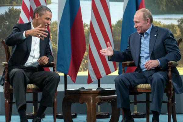 Вашингтон уверен, что отношения с Россией в будущем улучшатся