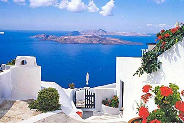 Греческие острова «уходят с молотка»