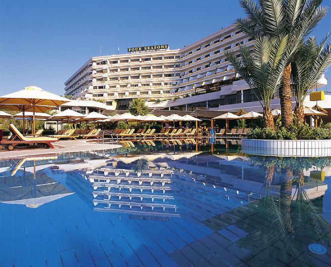В отелях Кипра можно будет расплачиваться рублями