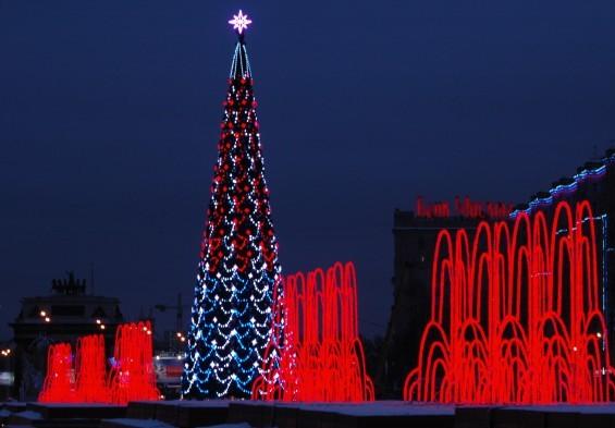 Россияне готовы потратить последние деньги на новогодний стол