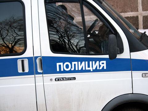 Стрелок из Междуреченска убит при попытке задержания