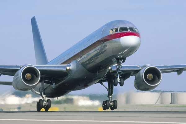Авиарейс Москва-Запорожье совершил аварийную посадку в Харькове