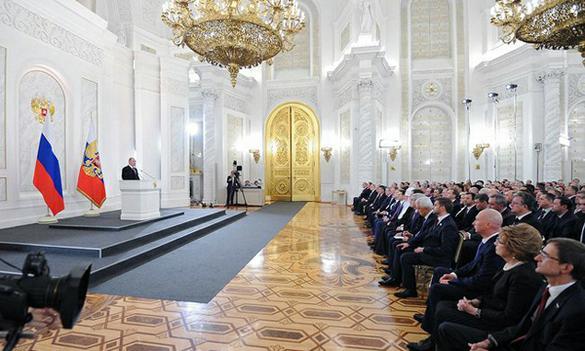 Президент обновил управленческий резерв
