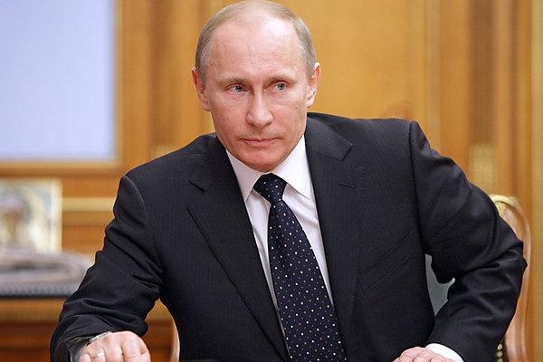 Путин: Товарооборот с США увеличился, а с Германией - упал