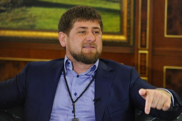 Кадыров обещает завершение КТО к утру