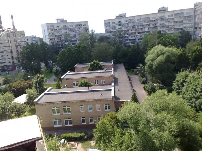 Мужчина захватил детский сад в центре Москвы
