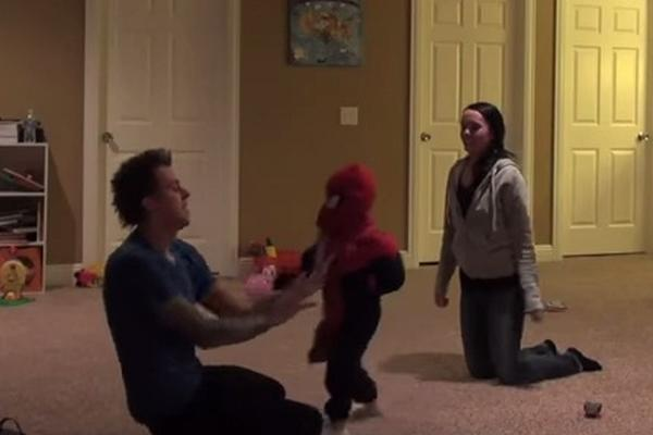 Популярный пранкстер шокировал жену и «взорвал» YouTube