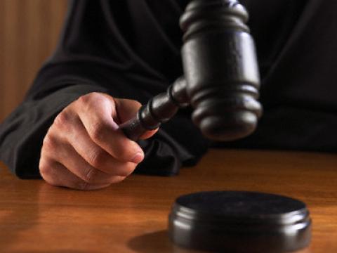 В столице на работе умерла судья Пресненского суда