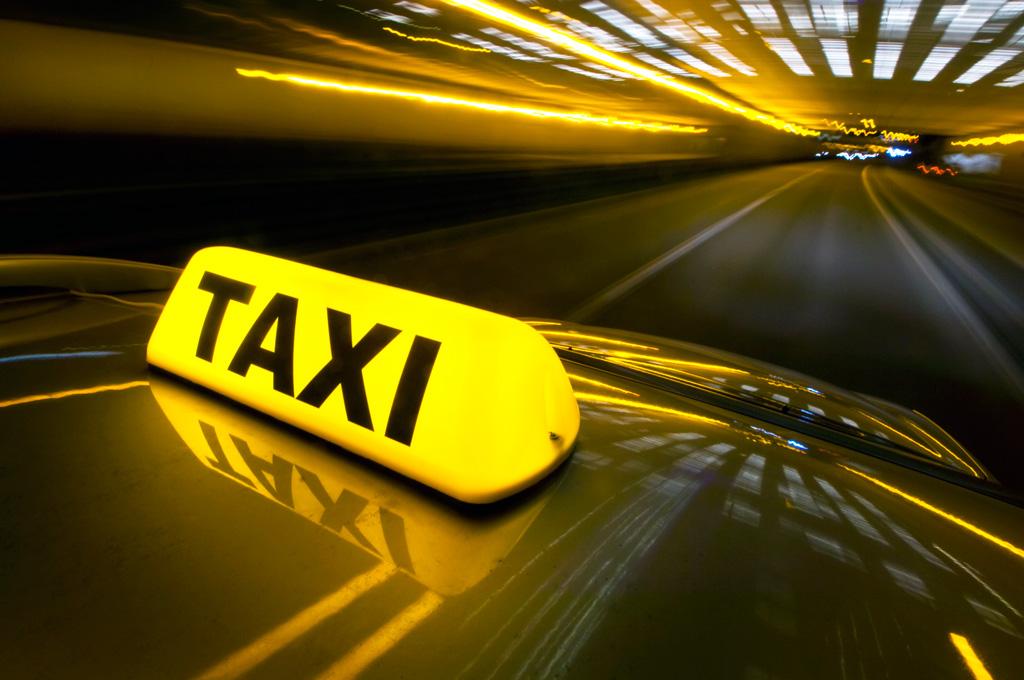 В Москве появилось бюджетное такси в аэропорт