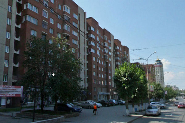 В Екатеринбурге ограбили офис