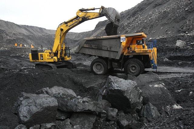 В обмен на российский уголь Украина может открыть Крыму воду