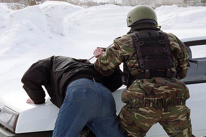 Полиция Кузбасса накрыла