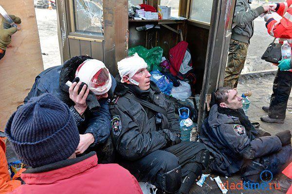 На Украине сэкономят на убитых и раненых в АТО
