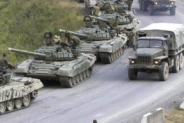 Поставка оружия в ДНР и ЛНР приведет к эскалации конфликта