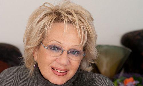 Информацию о тяжелом состоянии Галины Волчек опровергли в театре