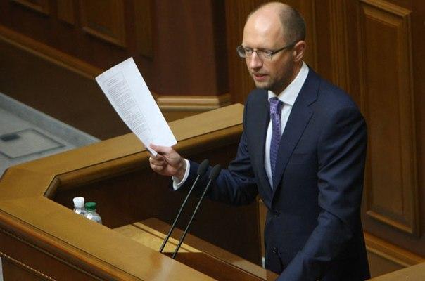 Александр Дворкин: Яценюк мог пройти базовый курс сайентологов