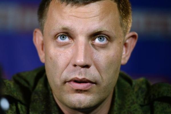 Глава ДНР заявил об агонии на Украине