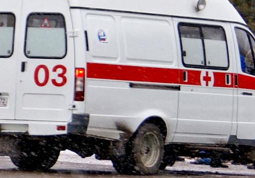 Омские врачи подозреваются в смерти семилетней девочки