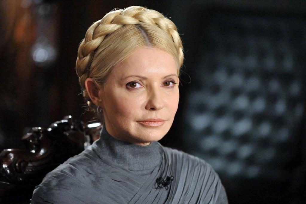 Тимошенко: Текст бюджета на 2015 год подменили