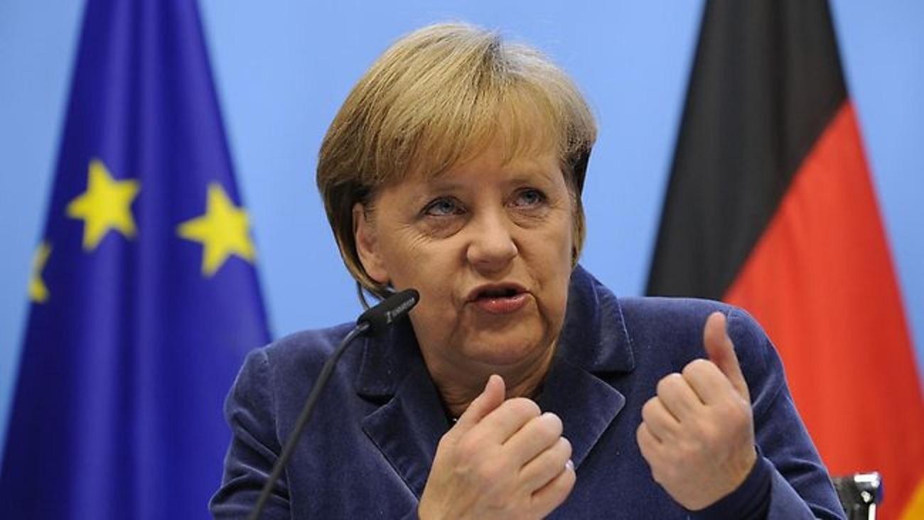 Эксперты: Меркель идет на поводу у США ради поста генсека ООН