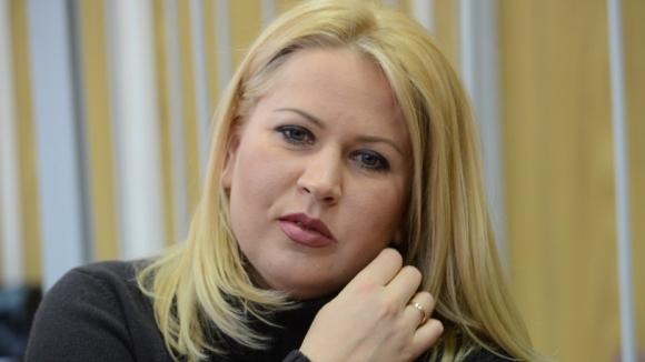 Васильева приехала на похороны в Санкт-Петербург