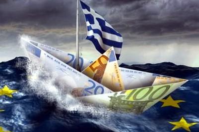 Греция объявила дефолт