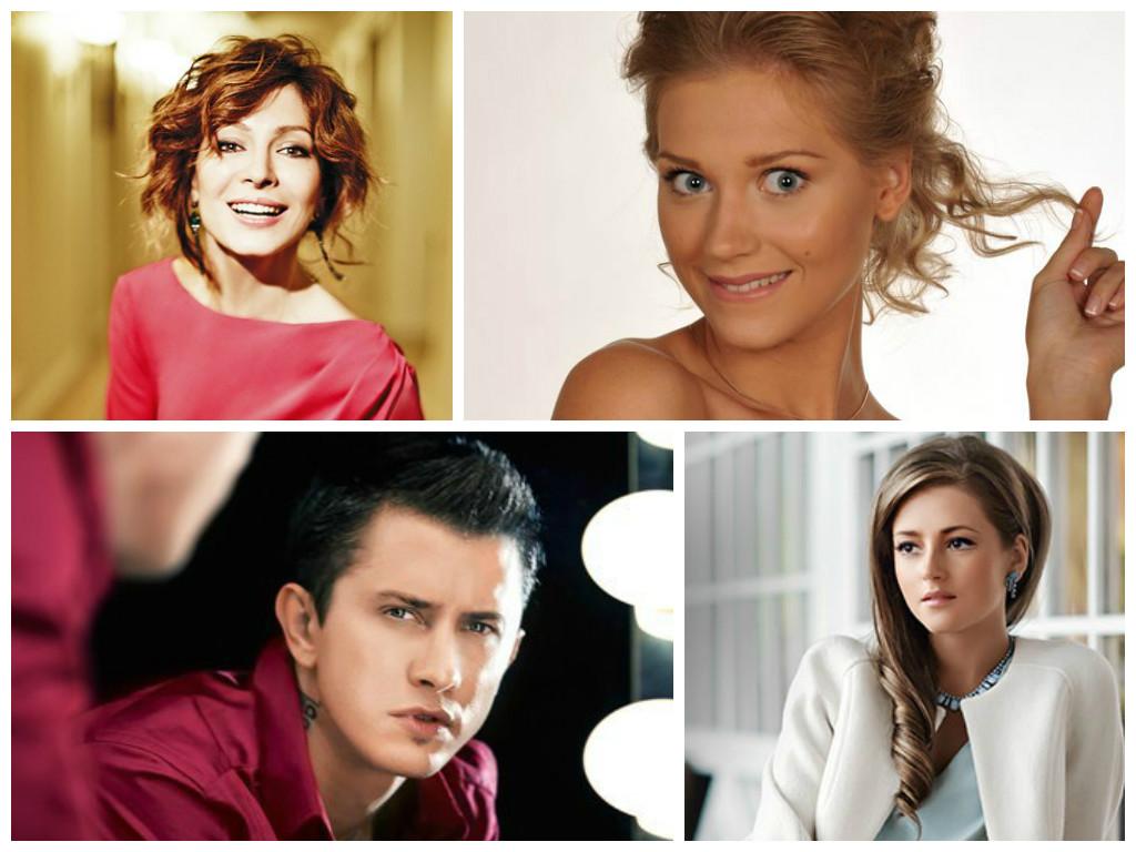 Топ-5 самых перспективных молодых российских актеров