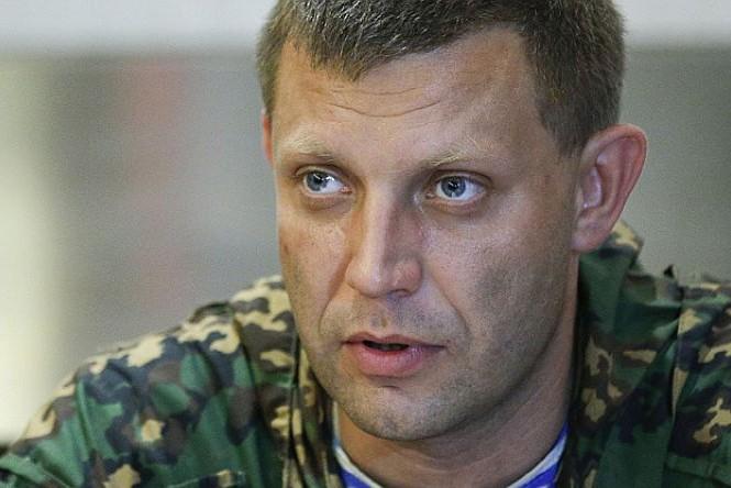 Глава ДНР: Киев вновь пытается развязать войну в Донбассе