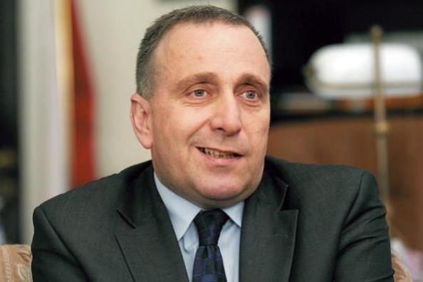 Глава польского МИД: Освенцим освободила Украина