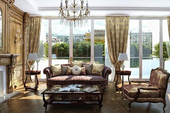 Иностранцы скупают недвижимость в Москве