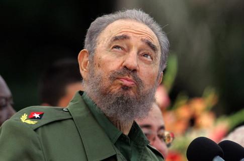 Племянник Фиделя Кастро опроверг слухи о его смерти